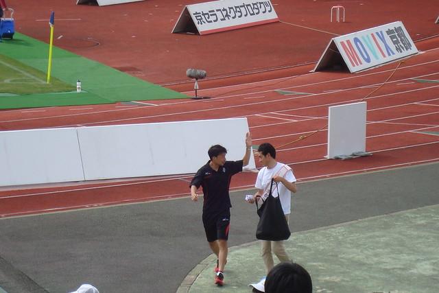 2015/06 J2第18節 京都vs横浜FC #06