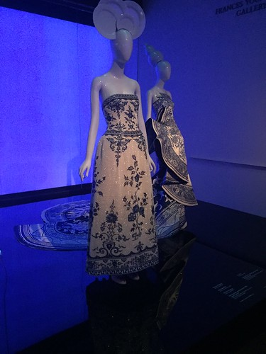 China through the looking glass at the Met