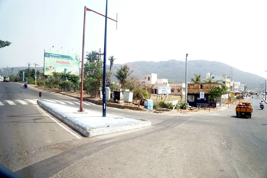 Drive - Visakhapatnam - India-001