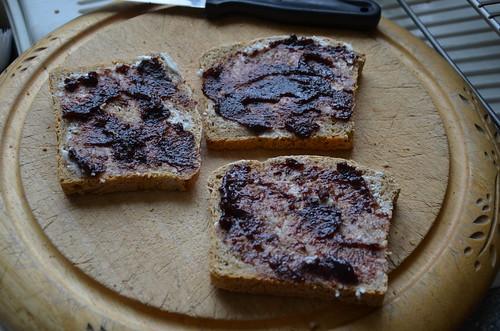 homemade bread June 15 2