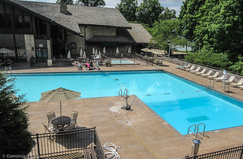 Mohican State Park Lodge, Perrysville, Ohio