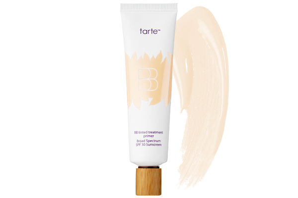 Best Makeup Primer - Tarte BB Tinted Treatment 12-Hour Primer