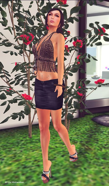 Fashion Therapy LOTD #50