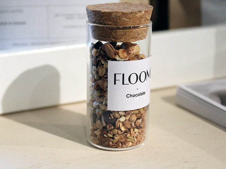 Floom granola