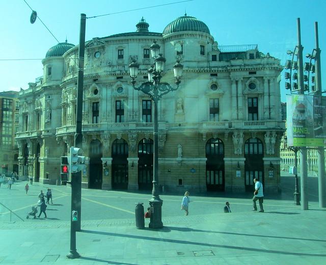 Bilbao Opera House