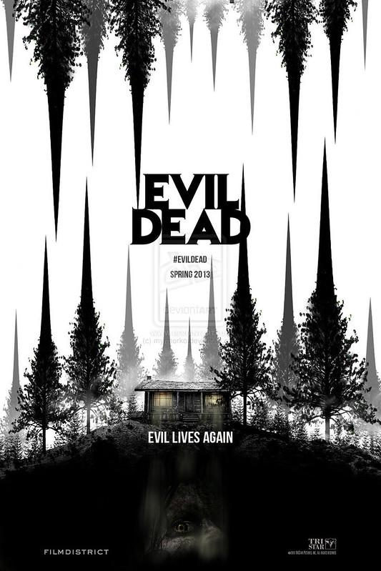 Evil Dead - Poster 6