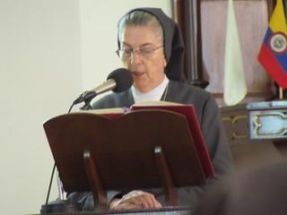 Segundo día asamblea provincial 2014
