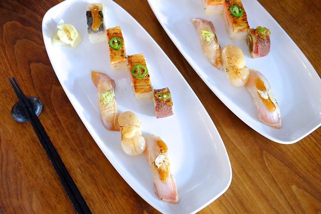 Minami Restaurant | Yaletown Vancouver