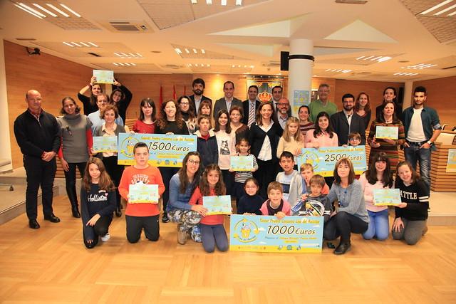 Premios Liga del Reciclaje