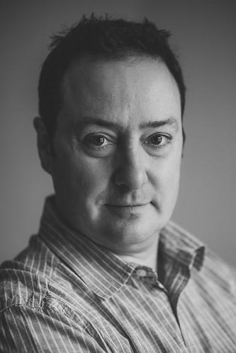 David - Portrait 2