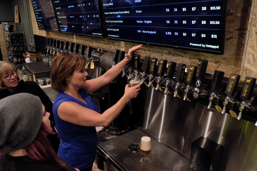 Brewery Tours In Breckenridge Co
