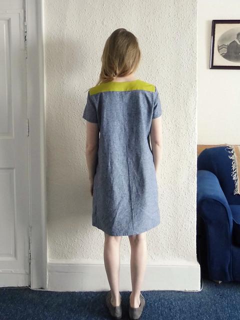 Camber Dress 2
