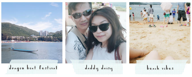 Daisybutter - Hong Kong Lifestyle and Fashion Blog: