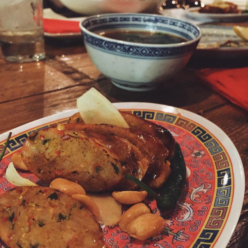 Joe's Oriental Diner London Fields