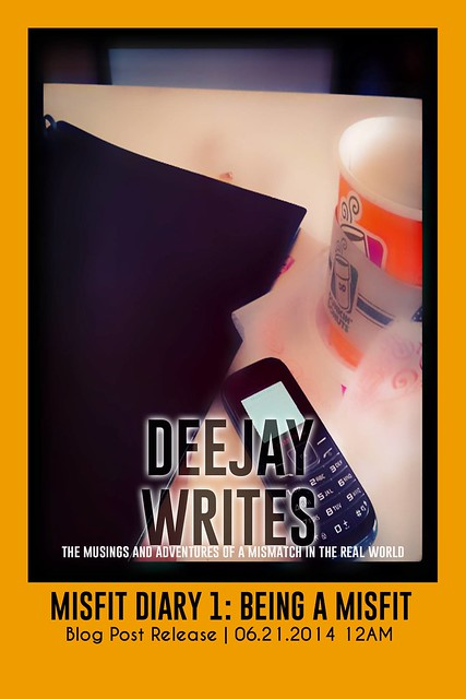 Deejay Writes 1st teaser
