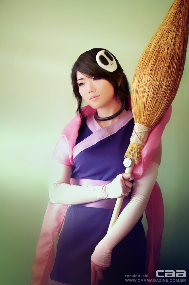 Elsea de Lute Irma | THE WORLD GOD ONLY KNOWS