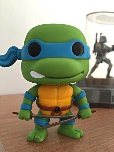 Leonardo POP!