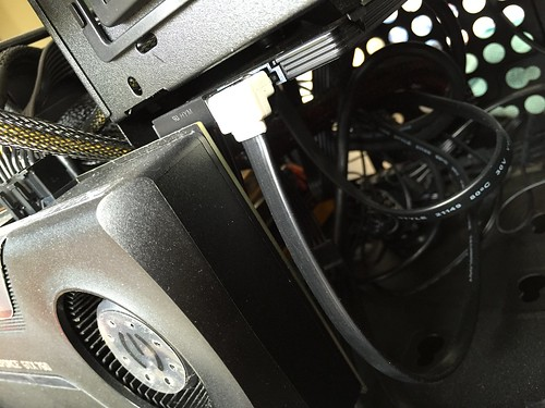 GeForce GTX 760 - Derrière la bête