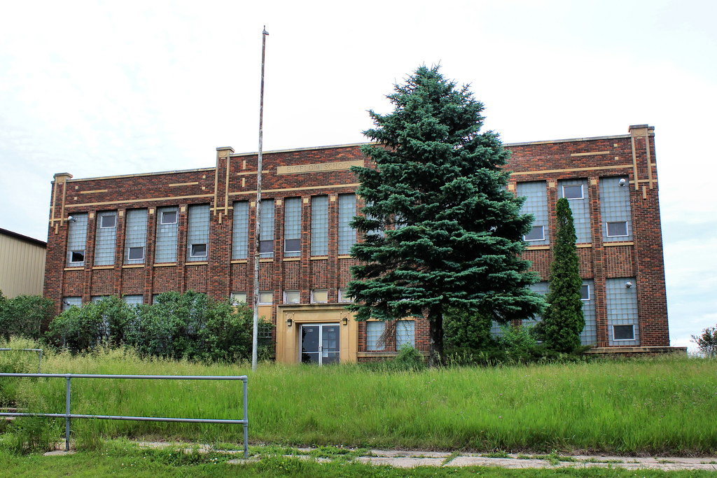 Bigelow School - Bigelow, MN | Flickr - Photo Sharing!