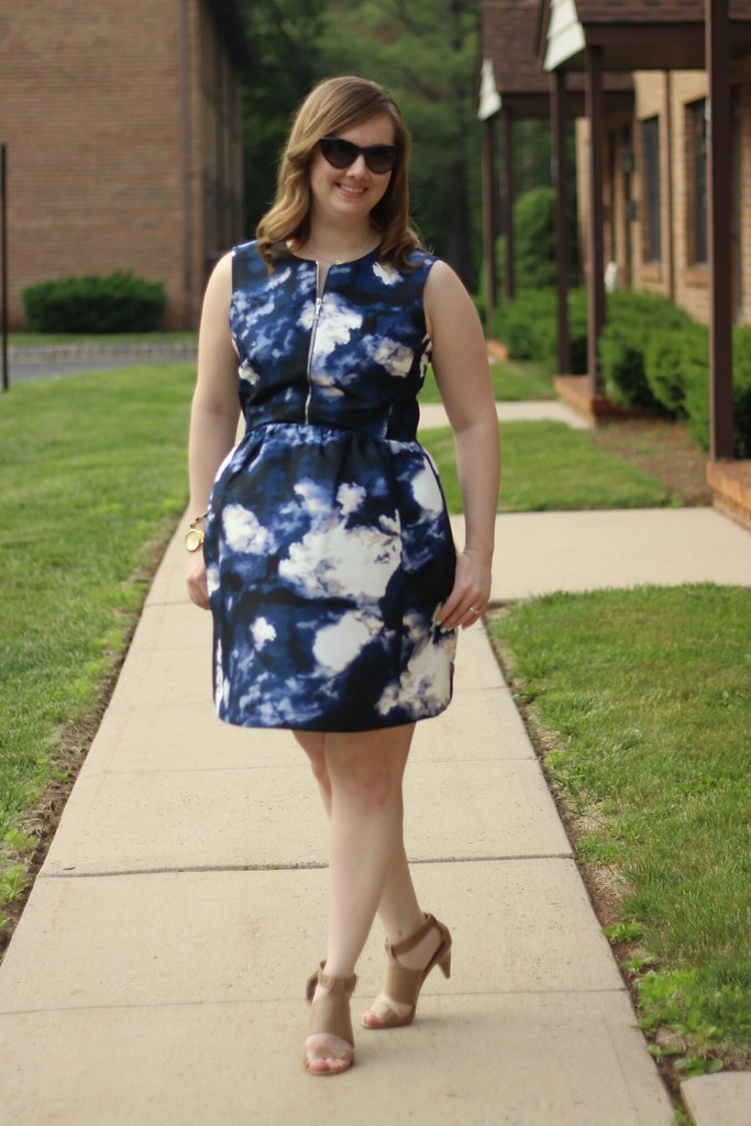 Kate Spade Joss Dres  (16)