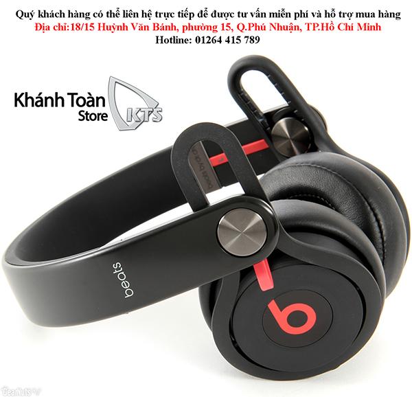 Tai nghe Beats - Làn sóng mới về chất lượng âm thanh dành cho bạn