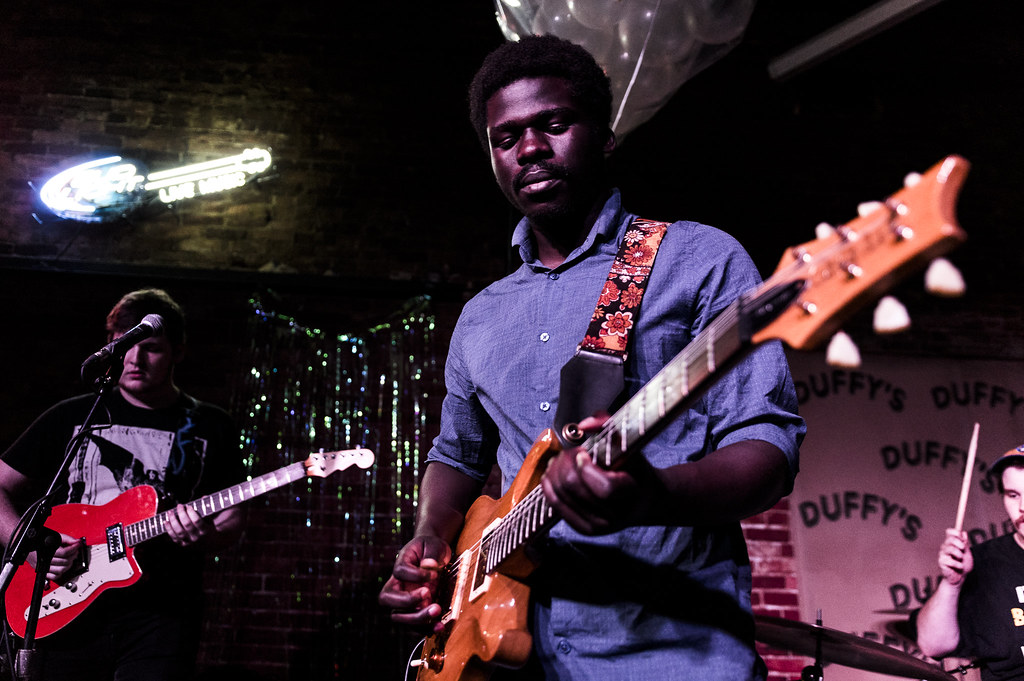 Super Ghost at Duffy's Tavern | 6-21-15