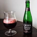 Boon Kriek Mariage Parfait (8% de alcohol) [Nº 164]