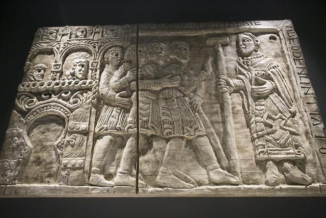 Museo de Prehistoria y Arqueología de Cantabria