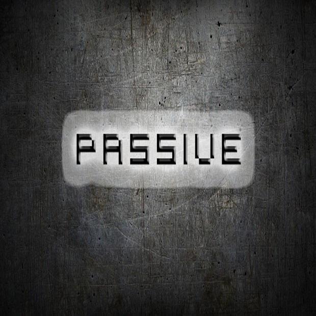 Passive Logo