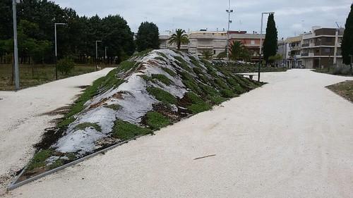 Rutigliano- Altieri, Berardi, Martire, Valentini e Valenzano interrogano il Sindaco - Parco A. Moro