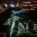 Ateneo de Davao University at night