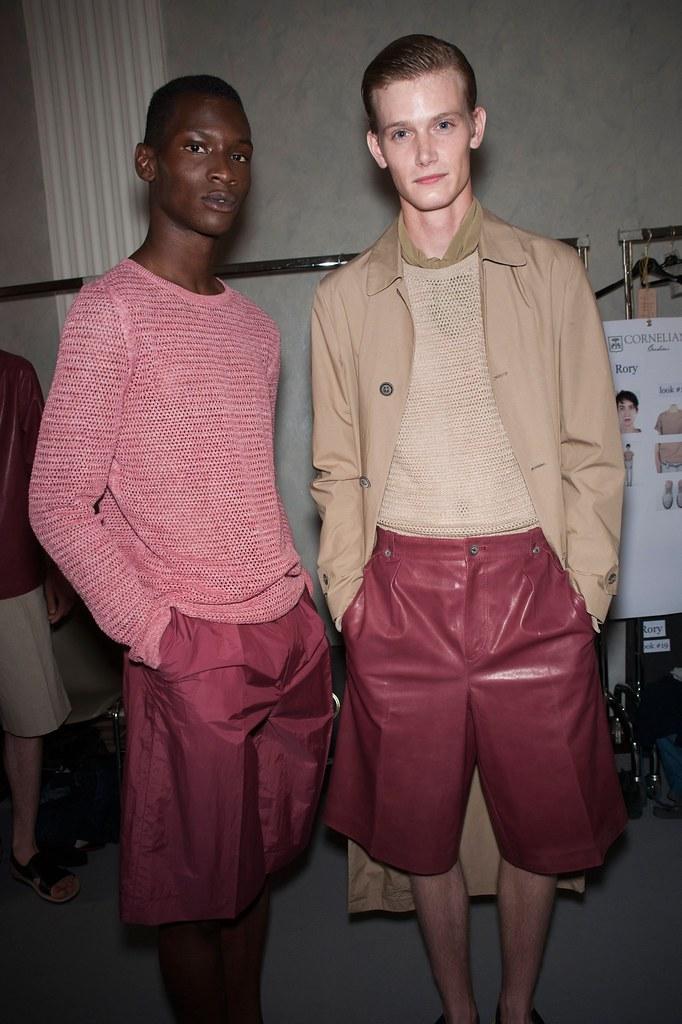 SS16 Milan Corneliani276_Adonis Bosso, Malcolm De Ruiter(fashionising.com)