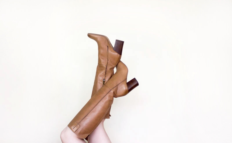 Sam Edelman Foster Boots