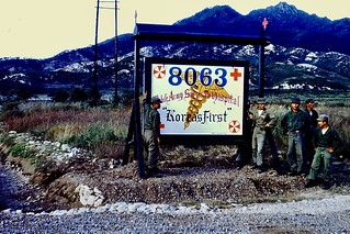 8063rd MASH Sign | by bbum