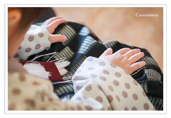 永保寺 白山神社 岐阜県多治見市 七五三写真 年賀状用 出張撮影 同行撮影 ロケーションフォト 全データ 紅葉 着物 和装