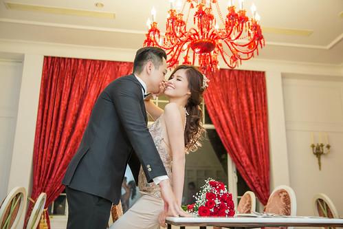 跨海飛越千里~Kiss九九麗緻婚紗替我們在台灣創造了幸福婚紗回憶錄 (14)
