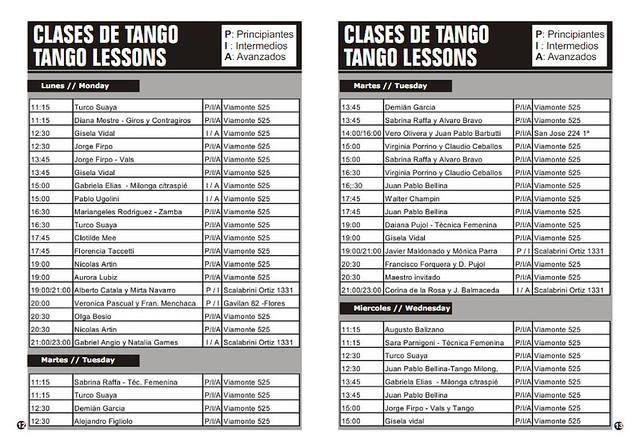Revista Punto Tango 124 - 07
