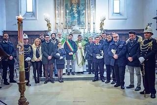 Noicattaro. Festa San Sebastiano 2017 front