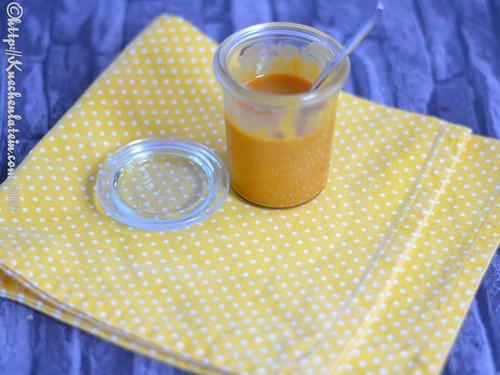 Turmeric Tea (Paste)