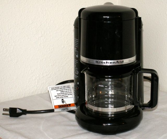 Kitchenaid  Cup Food Processor Review