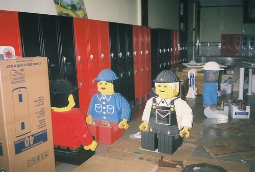 Update #5 | by The Plastic Brick Museum