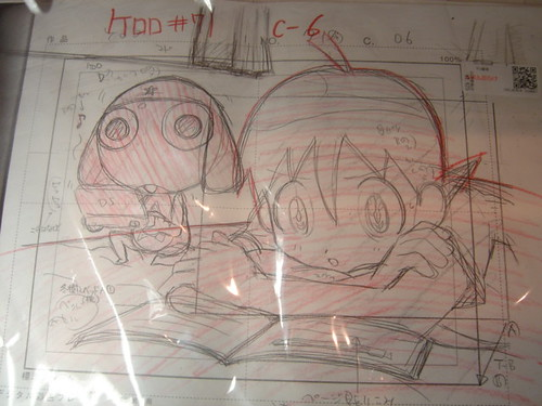Storyboarding Animation Anime Storyboard   by