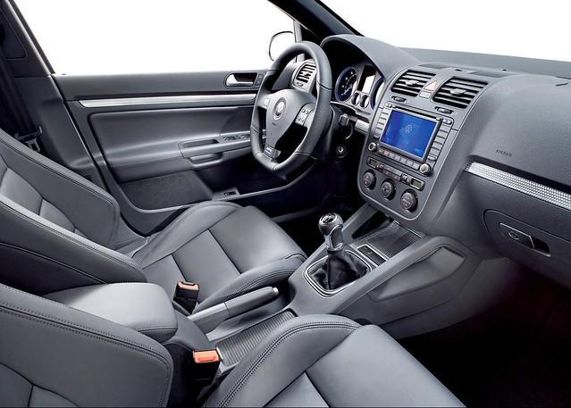 Golf R32 Mk5 Interior R32 / Golf Mkv Interior