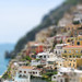 Tilt Shift - Positano