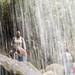 Waterfall Rains
