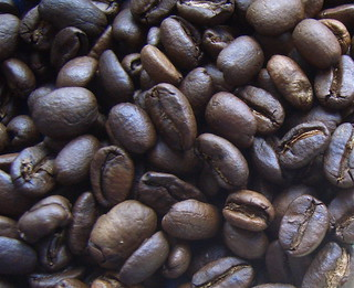 coffee beans | by tonx