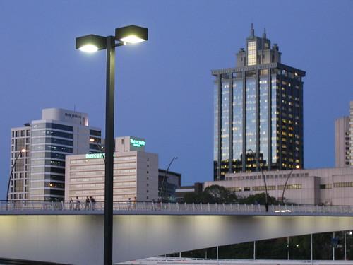 Batman Building Brisbane