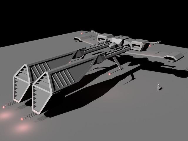 eve online 3d model of rifter by evil dr ganymede more of flickr
