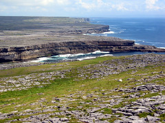 Aran Islands - cliffs | by tiarescott