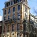 Amsterdam (Koningsplein/Herengracht)